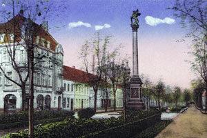 de-greiff-säule-ostwall-krefeld