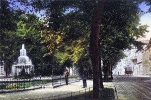 ostwall-krefeld-prachtboulevard-springbrunnen