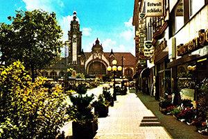Ostwall Krefeld
